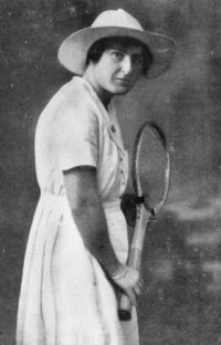 Biographies of Female Tennis Players | Page 67 | Tennis Forum
