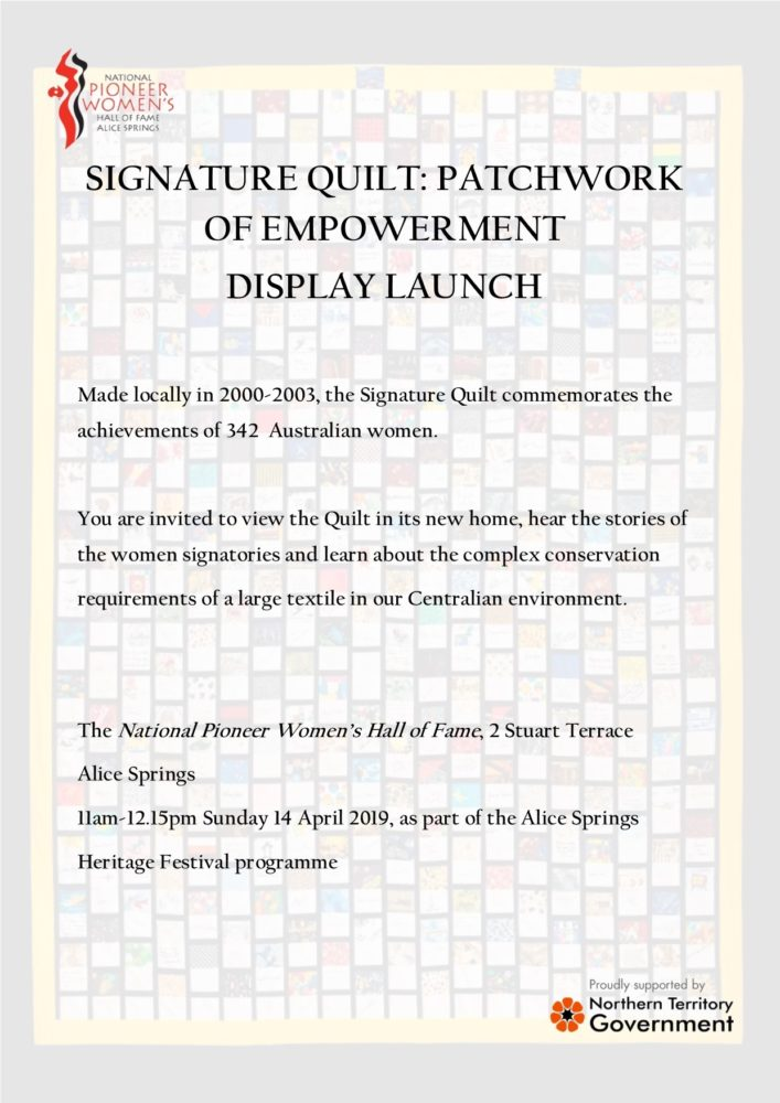 Sq Display Launch Flyer